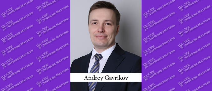 Deal 5: Norilsk Nickel's Andrey Gavrikov on USD 500 Million Eurobond Offering