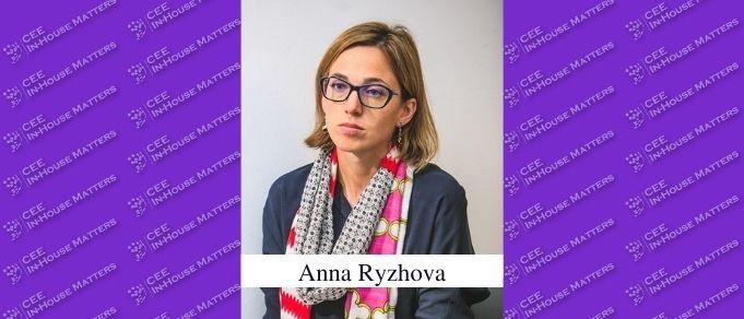 Deal 5: Ciklum GC Anna Ryzhova on Acquisition of CN Group
