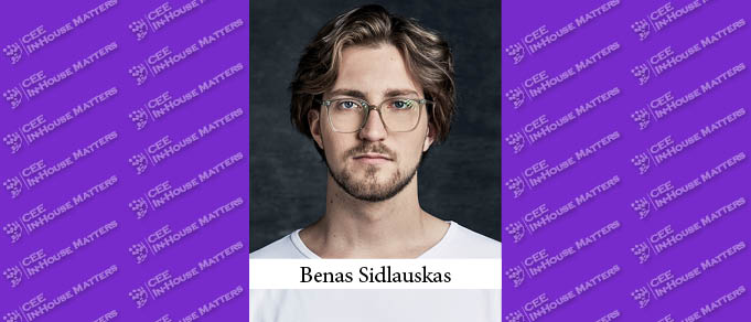 Deal 5: Turing College Co-Founder Benas Sidlauskas on EUR 1.2 Million Investment Round
