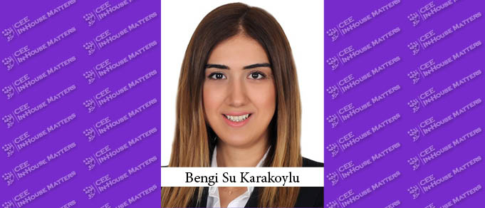 Bengi Su Karakoylu Becomes Head of Legal at Temsa