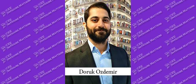 Deal 5: Hitay Holdings' Doruk Ozdemir on Teknoser Acquisition of Fujitsu Technology Solutions Bilisim