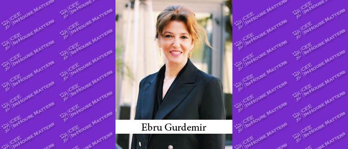 Unilever Hires Ebru Gurdemir as Regional GC in Turkey