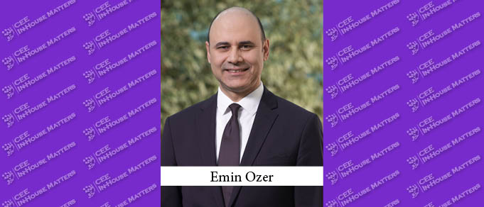 Deal 5: Albaraka Asset Management's Emin Ozer on Clotie Investment