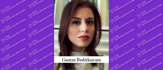 Gamze Bedirkurum Joins Ericsson as Senior Legal Counsel
