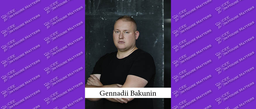 Deal 5: Brette Haus' Gennadii Bakunin on Sales Contract Template