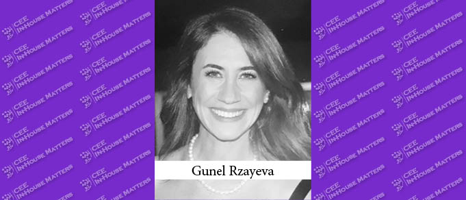 Gunel Rzayeva Takes Charge of VavaCars' Legal Function in Turkey