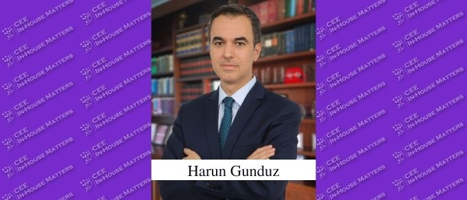 Former Turkish Competition Authority Chief Legal Counsel Join ELIG