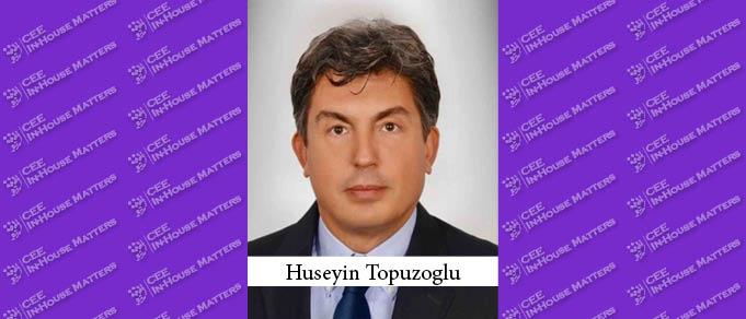 Alliance Healthcare Brings on Huseyin Topuzoglu as Legal Director in Turkey