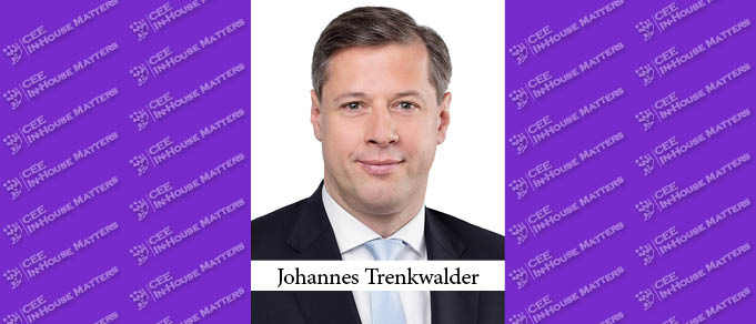 CMS Partner Johannes Trenkwalder Joins Green Source in Austria