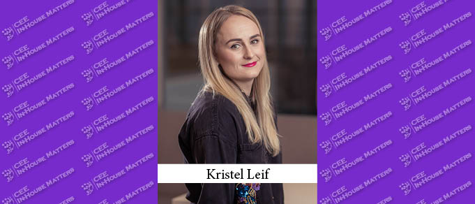 Deal 5: Kristel Leif on Solaride's Solar-Powered Car Project in Estonia