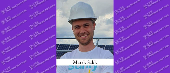 Deal 5: Sunly City's Marek Sakk on Developing New Renewable Energy Model in Estonia