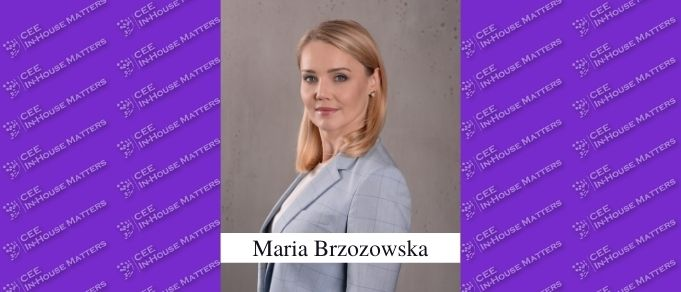 Deal 5: Marvipol Development Head of Legal Maria Brzozowska on Sale of Three Residential Projects in Warsaw