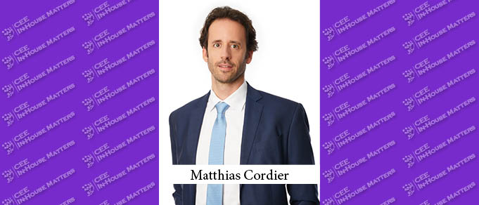 Deal 5: Madison International Realty's Matthias Cordier on Cavatina Office Acquisition