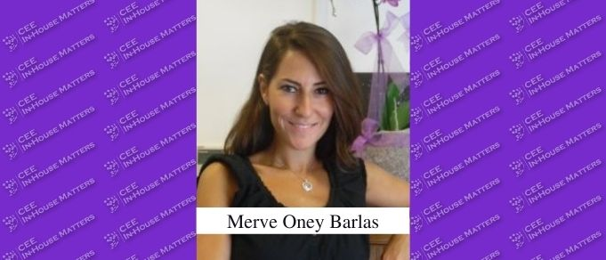 Merve Oney Barlas Hired as Chief Legal Officer at DgPays