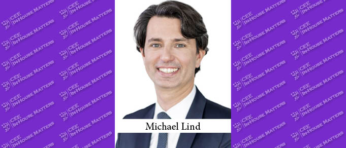 Michael Lind Returns to Private Practice by Joining PwC Legal Austria