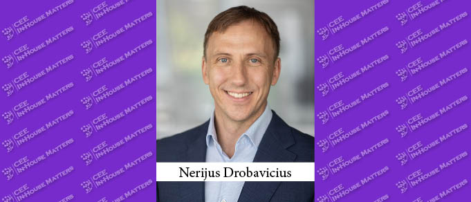 Deal 5: Nerijus Drobavicius, Partner at INVL Baltic Sea Growth Fund, on Acquisition of Stake in MBL