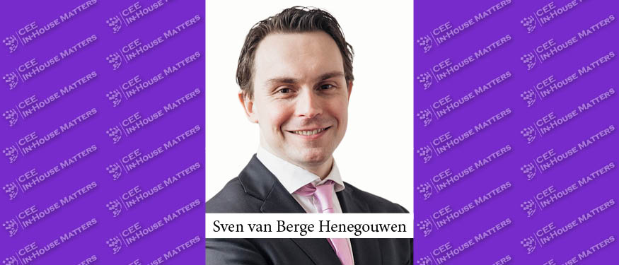 Deal 5: GBTEC Partner Sven van Berge Henegouwen on Avedos Acquisition