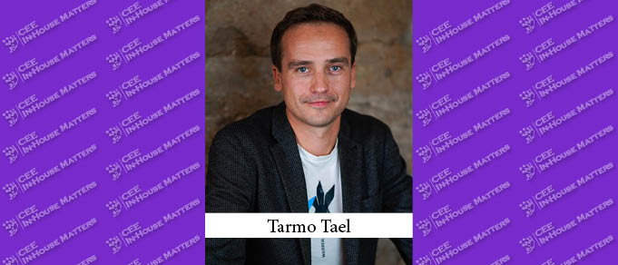 Deal 5: Warren.io's Tarmo Tael on USD 1.4 Million Seed-Round Investment