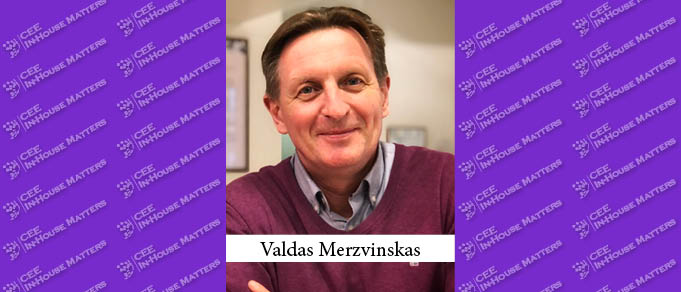 Deal 5: Valdas Merzvinskas, General Manager at the Restaurant Group Fortas, on Insurance Dispute