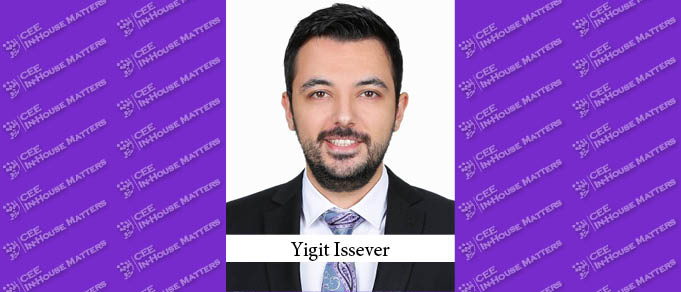 Bayer Hires Yigit Issever as Legal Counsel in Istanbul
