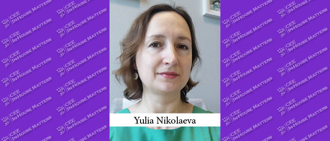 Deal 5: STEP Head of Legal Yulia Nikolaeva on Dispute with Pharmasintez-Nord