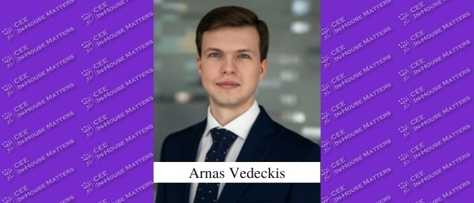 Deal 5: Evernord CFO and Board Member Arnas Vedeckis on Acquisition of Novira Plaza in Riga