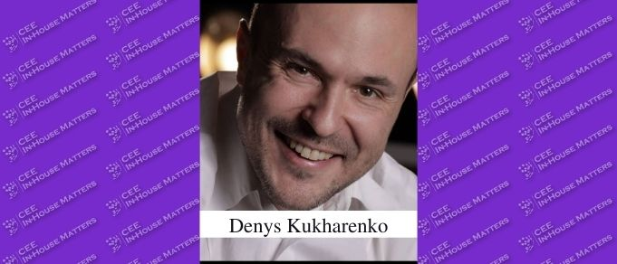 Deal 5: PressComm CEO and Co-Founder Denys Kukharenko on Copyright Profits Dispute