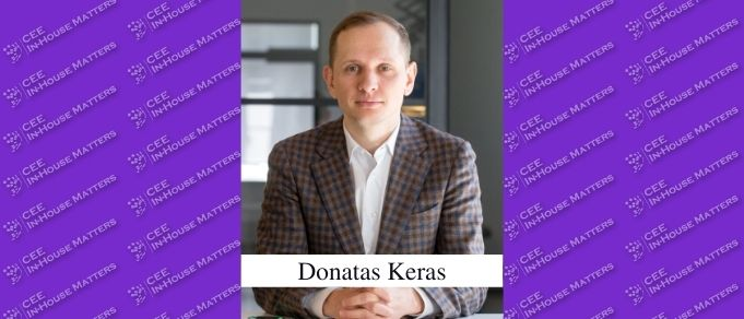Deal 5: Practica Capital Co-Founding Partner Donatas Keras on Investment in Biomatter Designs