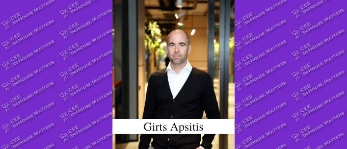 Deal 5: Girts Apsitis, Member of the Management Board at AS Ventspils Nafta, on Mandatory Share Repurchase