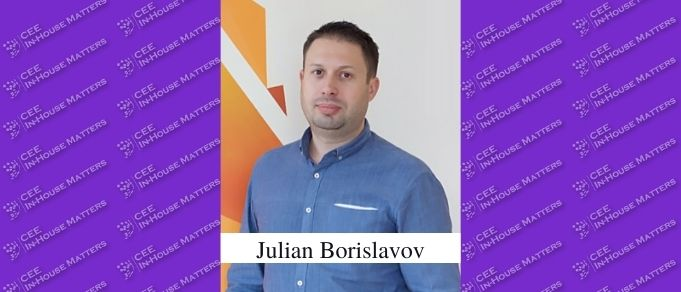 Deal 5: Internet Corporated Networks CEO Julian Borislavov on Sale of Business