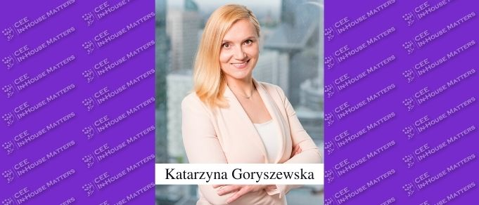 Deal 5: Zlota 44 Sales Director Katarzyna Goryszewska Apartments Package Sale