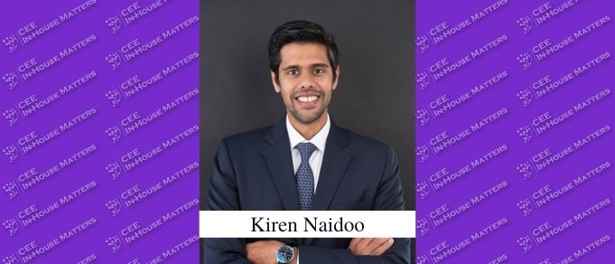 Deal 5: Frontier Pharma Managing Director Kiren Naidoo on Zdravlje Leskovac Acquisition