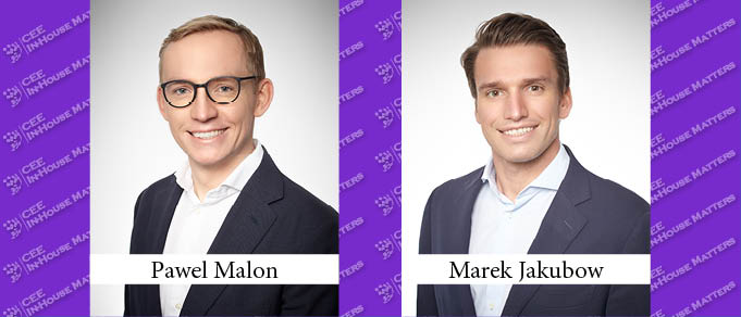 Deal 5: Pawel Malon and Marek Jakubow on the formation of Stability Capital