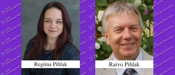 Deal 5: Former Raunistal Owners Regiina Pihlak and Raivo Pihlak on Sale to Enefit Green