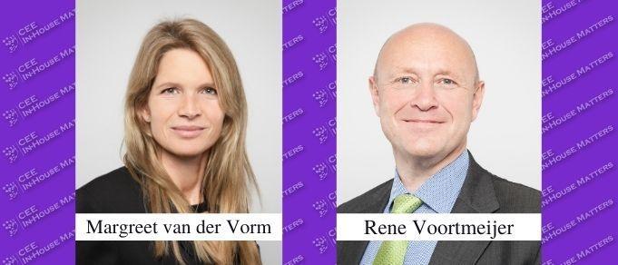 Deal 5: Van der Vorm Vastgoed's Margreet van der Vorm and Rene Voortmeijer on La Praga Acquisition in Warsaw