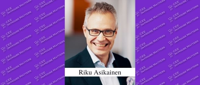 Riku Asikainen on CGTrader's USD 9.5 Million Series B Funding Round