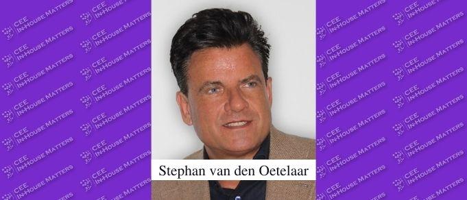 Deal 5: Stakelogic CEO Stephan van den Oetelaar on B2B Supplier License in Ukraine