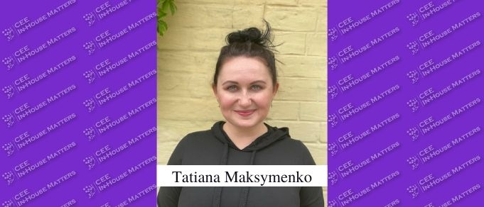 Tatiana Maksymenko on Dispute with Podol Grad Vintage Developer