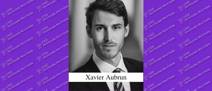 Deal 5: AEW Associate Director Xavier Aubrun on Acquisition of Logistics Project near Warsaw
