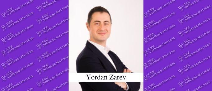 Deal 5: New Vision 3 Partner Yordan Zarev on Investment in MYX